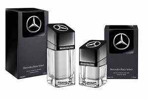 Mercedes Parfum Männer : mercedes benz select mercedes benz cologne ein neues ~ Kayakingforconservation.com Haus und Dekorationen