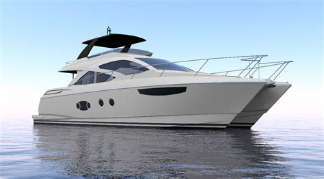 Catamaran Motor Yachts For Sale 2016 new mares catamarans 64 motor yacht catamaran boat