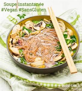 Idée Recette Saine : toutes les recettes rapides blog cuisine saine sans ~ Nature-et-papiers.com Idées de Décoration