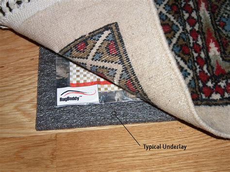 Rugbuddy Under Rug Heater Bewarmer