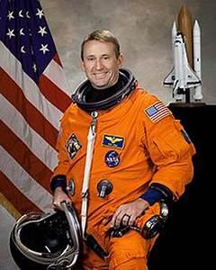 """uniphi good   Astronaut Ken """"Hock"""" Ham"""