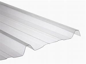 Plaque Polycarbonate Alvéolaire Brico Depot : profil jonction plaque polycarbonate brico depot ~ Nature-et-papiers.com Idées de Décoration