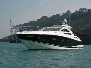 Sunseeker 35 Portofino Small Yacht Luxury Yachts