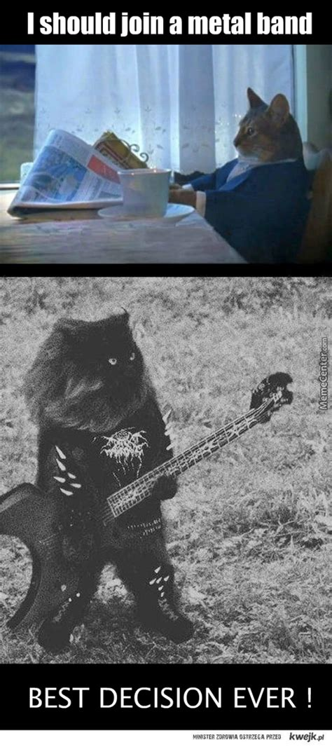 Underground Black Metal Memes What Is Best In Life