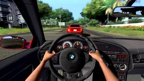 Mod Bmw Test Drive Unlimited by Tdu Bmw E36 M3 3 2 Hd Mp4