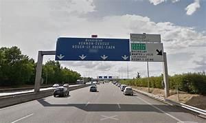Autoroute A13 Accident : accident sur l 39 a13 mantes la ville bouchon de 8 km en direction de rouen ~ Medecine-chirurgie-esthetiques.com Avis de Voitures