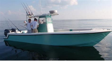 Contender Boats Colors by Imron Cool Blue The Hull Boating And Fishing Forum