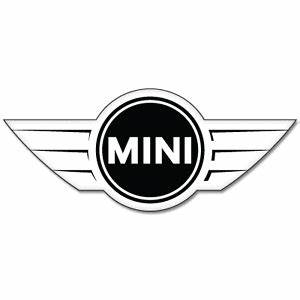 Mini Cooper Logo Mini Logo Bmw Mini Cooper Vector Free Download
