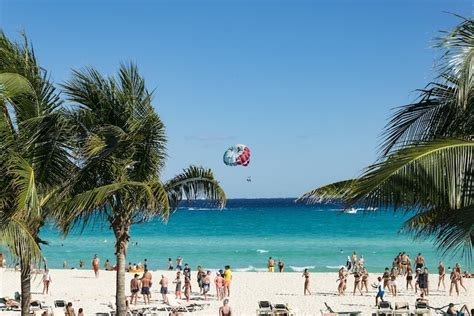 Cancun Is Looking For It's New Brand Ambassador
