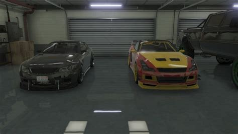 Vehicle Screenshots Custom Rides Garage Special Cars In