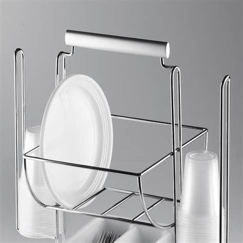 piatti bicchieri posate set arianna porta bicchieri piatti posate
