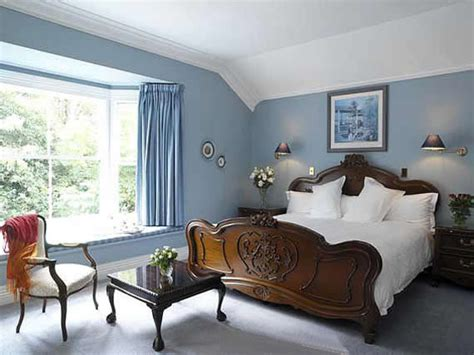 how to decide a color scheme for your home
