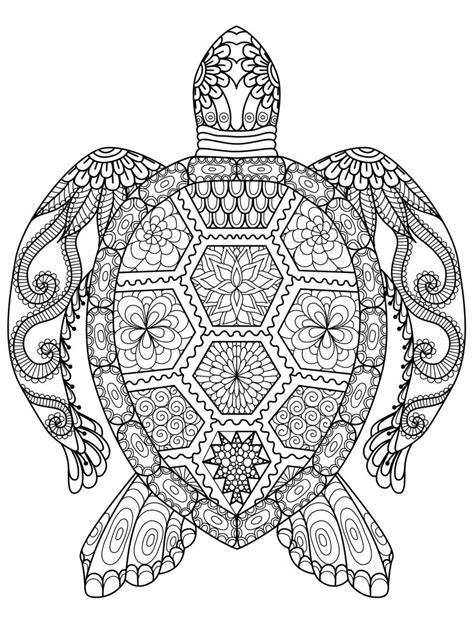 animal coloring pages  adults  coloring pages  kids
