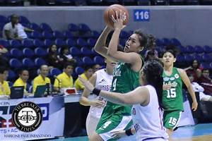 La Salle dominates UP, notches 2nd win | Tiebreaker Times