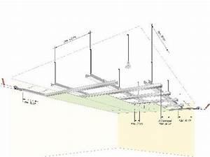 Decke Abhängen Anleitung : decke abh ngen direktabh nger moderne konstruktion ~ Frokenaadalensverden.com Haus und Dekorationen