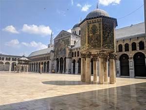 Early, Islamic, Mosaic, Art