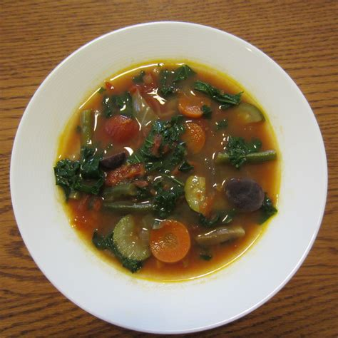 soup ingredients kale recipes gluten free learning to love kale