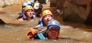 Canyoneering & Rock Climbing Adventure Specialists | Moab ...