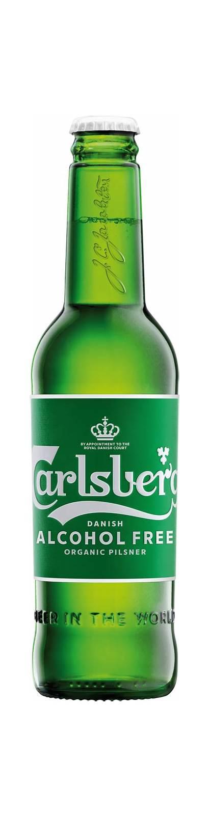 Carlsberg Non Alcoholic Alcohol