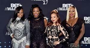 'BET Awards 2017' TV Ratings Were Down From Last Year ...
