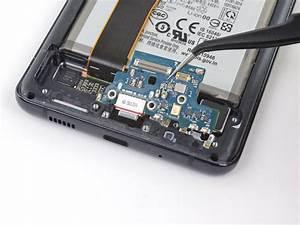Samsung Galaxy S20 Ultra Usb