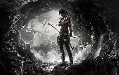 Tomb Raider Lara Croft Reboot