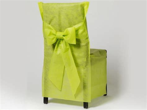 housse de chaise en papier housse de chaise papier pas cher
