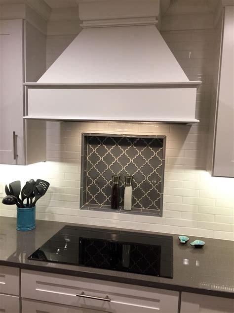 subway tile backsplashes for kitchens arabesque tile backsplash kitchen remodel 8399