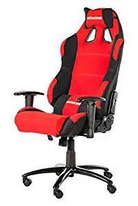 akracing prime gaming chair rot schwarz amazon co uk