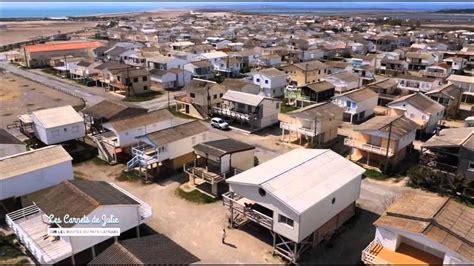 extrait la plage de chalets 224 gruissan les carnets de julie pays cathare