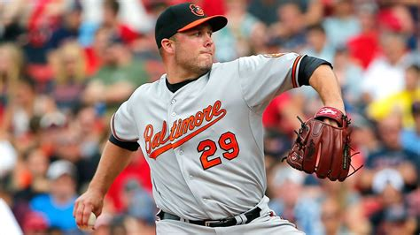 Ny Mets Standings by Chicago Cubs Acquire Reliever Tommy Hunter From Baltimore