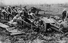 Timeline: Key battles on the western front   World news ...