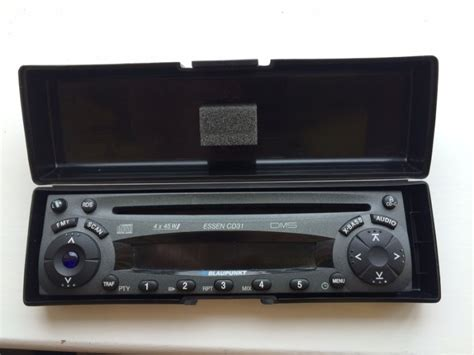 blaupunkt car radio and player essen cd31 4x45 w for sale in balbriggan dublin from christoff i