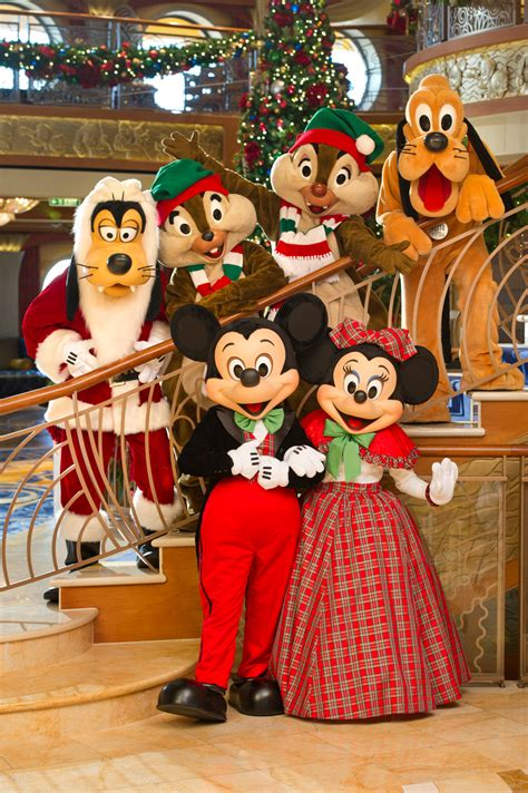 merry christmas from disney cruise line my take on disney