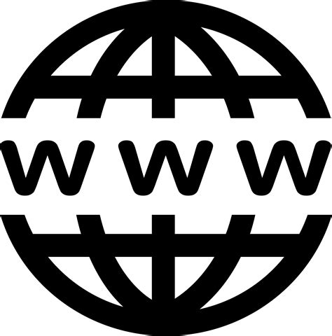 Website Logo by World Wide Web The Your Meme