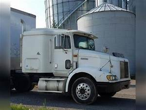 2000 International 9200 For Sale In New Castle  Pa