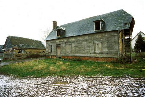 romescant 80 maison ancienne images de picardie