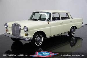 For Sale  1965 Mercedes