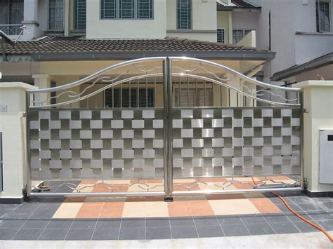 Stainless Steel Balcony Posts by New Design Cast Iron Aluminium Stainless Steel Gate