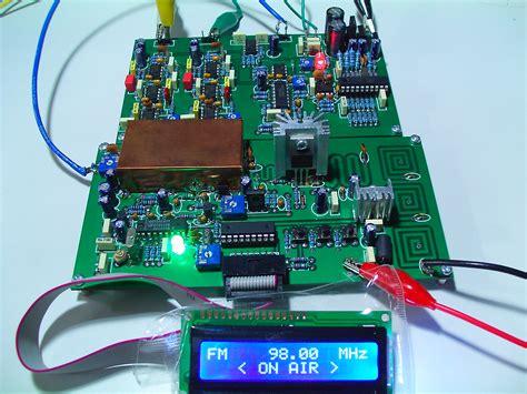 pll fm transmitter 300mw rdvv problem page 2