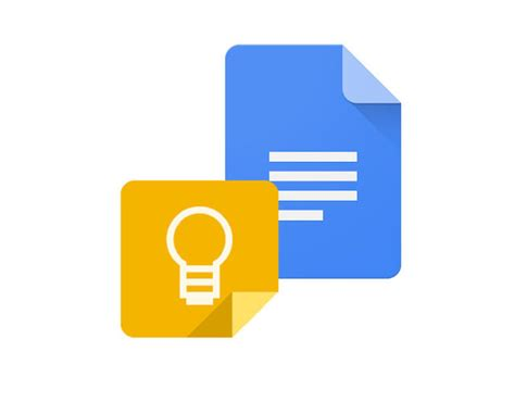 how to integrate google keep with google docs techrepublic