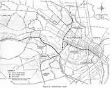 Coloring Map Neighborhood Community Popular Library sketch template