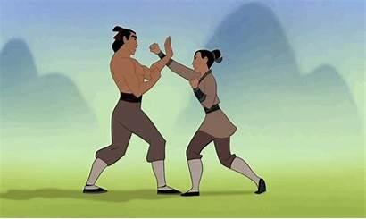Disney Mulan Action Working Zimbio Mp