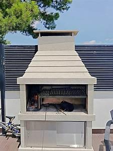 Grille De Barbecue Grande Taille : patagonia taille 3 espace pour le feu barbecues argentins ~ Melissatoandfro.com Idées de Décoration