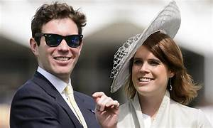 Princess Eugenie and Jack Brooksbank have no plans to ...