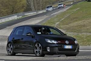 Golf 6 Gt : volkswagen golf gti photos informations articles ~ Medecine-chirurgie-esthetiques.com Avis de Voitures