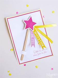 17 meilleures idees a propos de cartes d39anniversaire a With superb bricolage a la maison 4 bricolage anniversaire comment faire une invitation