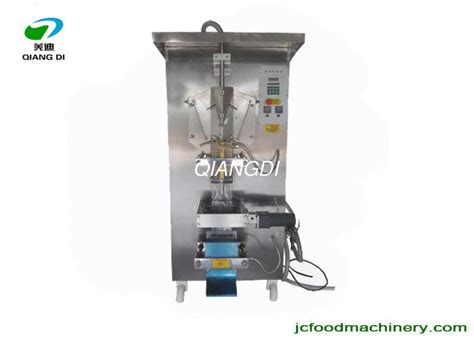 industrial automatic sachet water packaging machine liquid filling machine liquid packing