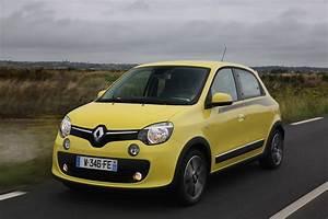 Argus Automobile Renault : vid o premier essai de la nouvelle renault twingo iii 2014 l 39 argus ~ Gottalentnigeria.com Avis de Voitures