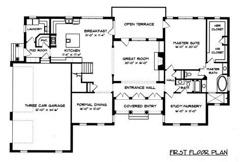 georgian mansion floor plans georgian style house plans georgian house floor plans